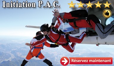 Saut d'initiation PAC