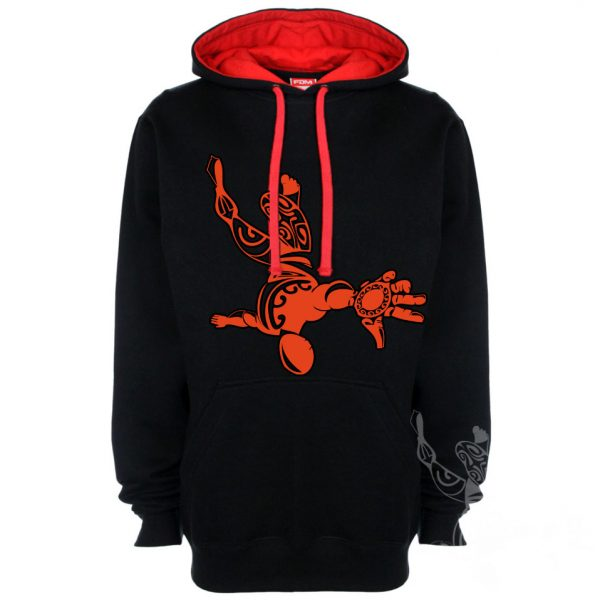 sweat shirt parachutisme ultimate